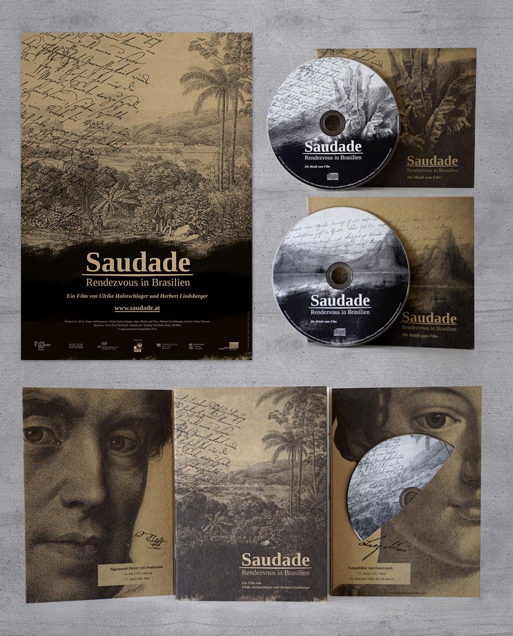 Saudade_uebersicht