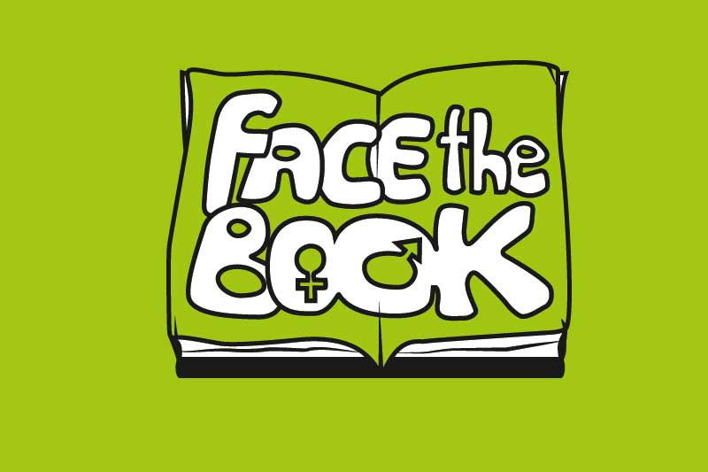 Face the Book